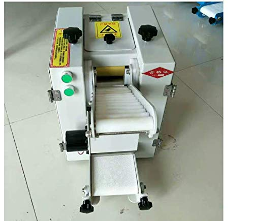 TX® Automatic Dumpling Wrapper Machine Dumpling Wonton Chinese Baozi Bun Wrapper Maker...