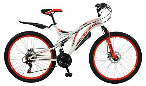 Boss Ice White 18' Womens' Bike