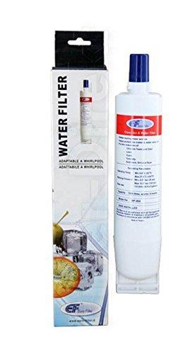 Whirlpool–WF004Filtro a agua universal whirlpool-bauknecht/SMEG para frigorífico Whirlpool–bvmpièces