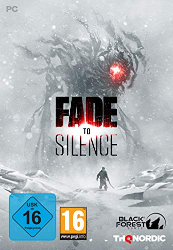 Fade to Silence [PC]