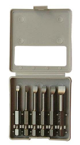 Felo 0715731410 Profi destornillador caja 6 piezas, 030 seri