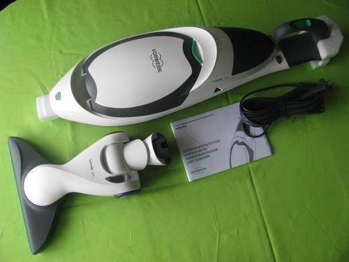 Folletto Vk 150 Scopa Elettrica, 81 Decibel, Bianco