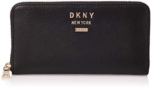 DKNY Whitney Geldbörse schwarz