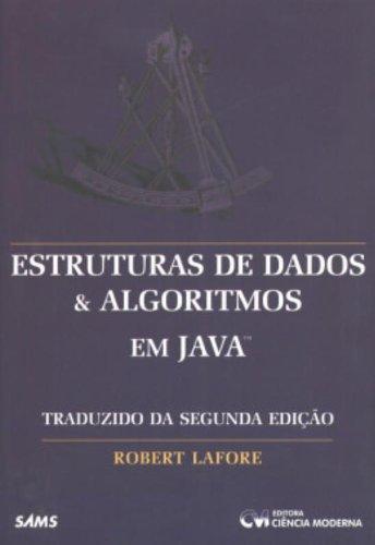 Estruturas De Dados E Algoritimos Em Java