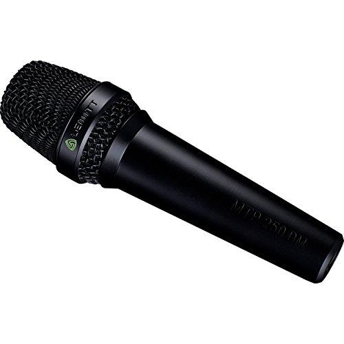 microfono lewitt mtp 250 dm live series