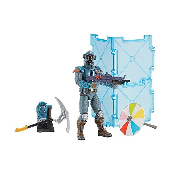 Toy Partner- Early FNT- Fig.Early Game, Multicolor (FNT0107) 2