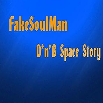 D'n'B Space Story