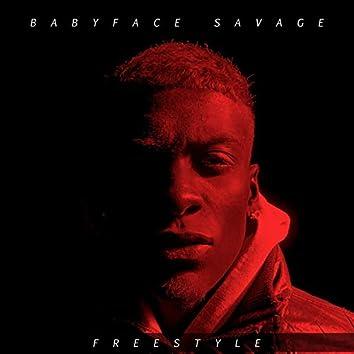 Babyface Savage (Freestyle)