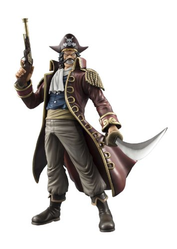 Portrait.Of.Pirates One Piece Series NEO-DX goal D Roger (japan import)
