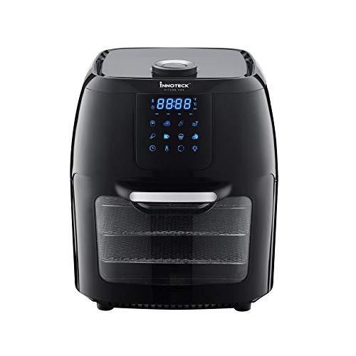 iTrend Kitchen Pro 12L Digital 6-in-1 Air Fryer 1800 W| Fryer, Roaster,...