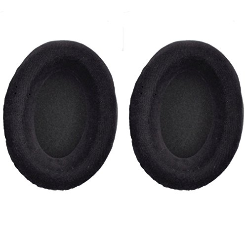 Genuine Replacement Ear Pads Cushions for SENNHEISER HD650, HD600, HD580, HD660 S, HD565, HD545 Headphones
