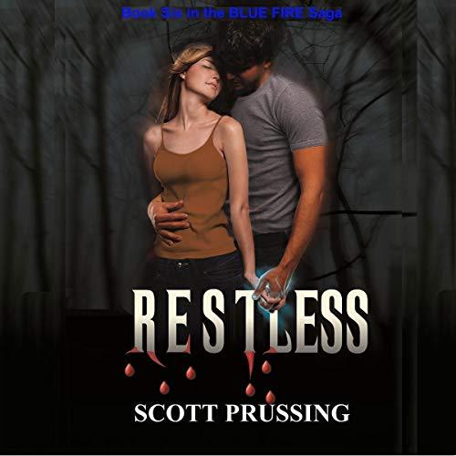 Restless  cover art