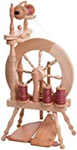 Ashford Traveller Spinning Wheel Double Drive/Unfinished