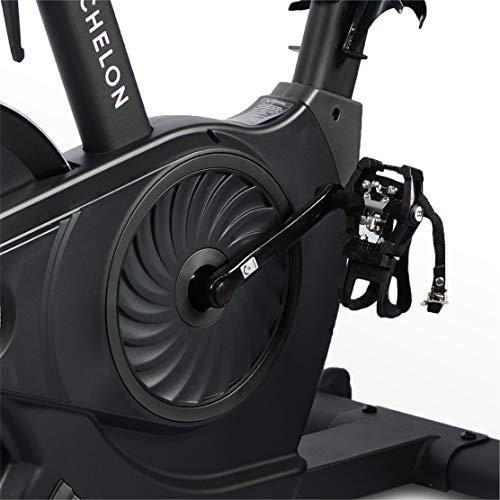 Echelon EX3 Smart Connect Fitness Bike (Black) (EX3 BLACK)