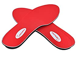 Top 10 Best insoles for Flat Feet 3