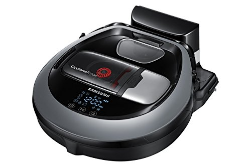 Great Deal! Samsung POWERbot R7040 Robot Vacuum - VR1AM7040WG/AA Works with Alexa (Renewed)