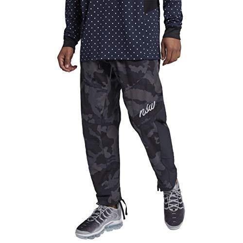 Nike Men's Sportswear Pant Camo 930253-475 (Size: L)