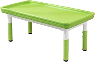 Amazon.fr : ensemble table et 4 chaises - Vert