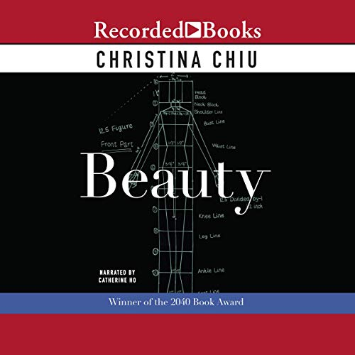 Beauty Audiobook By Christina Chiu cover art