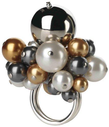D&G Dolce&Gabbana Damen-Ring SPREE Gr. 54 (17.2) DJ0846