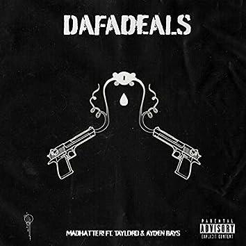 DAFADEALS (feat. Ayden Bays & Tay-Lord)