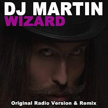 Wizard (Original Radio Version & Remix)