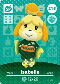 Best isabelle amiibo card Reviews