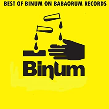 Best of binum on babaorum records