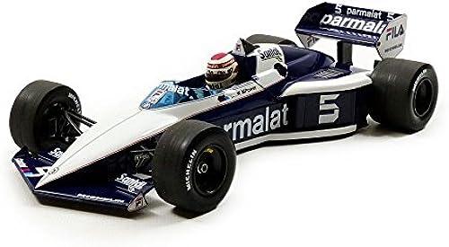 Minichamps 183830105 Brabham BT52 World Champion 1983 1 18 Blau Weiß