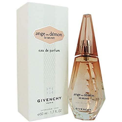 Givenchy - Ange Ou Demon Secret Eau De Parfum - Agua de Perfume para Mujer - 50 ml