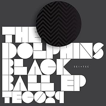 Black Ball EP