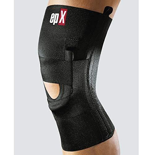EPX Bandage Knee J Patella Größe XL Links