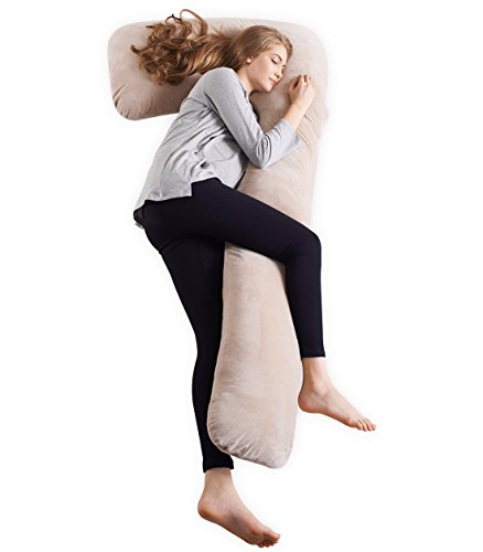 AngQi  エンゼルの抱き枕 7字型