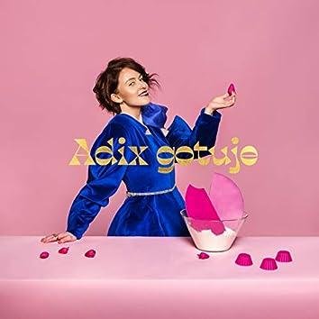 Adix gotuje