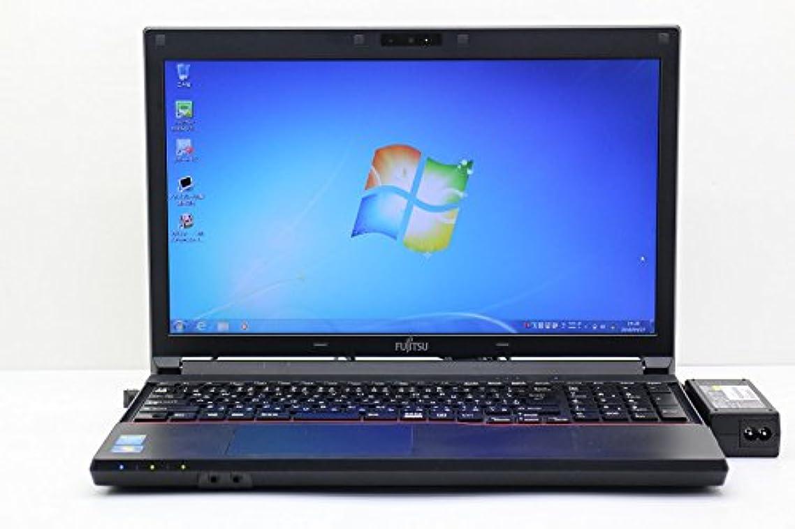所属検索エンジン最適化押す【中古】 富士通 LIFEBOOK A574/H Core i5 4300M 2.6GHz/4GB/128GB(SSD)/Multi/15.6W/FWXGA(1366x768)/Win7