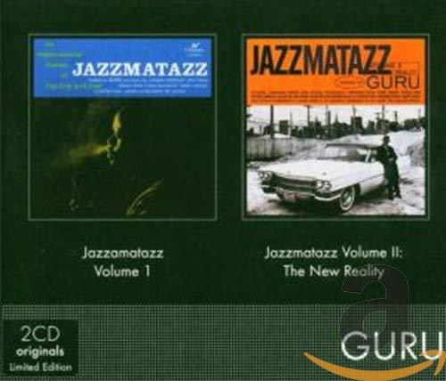 Jazzmatazz Vol.2/Jazzmatazz Vo