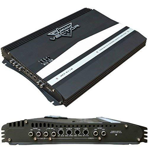 LANZAR VCT4110 VCT 4110 Amplificador Coche