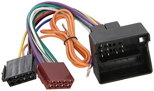 Autokit 252642 Cable Adaptador OEM-ISO