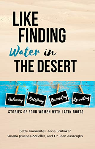 Like Finding Water in the Desert (English Edition)
