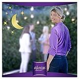 Always Discreet Unterwäsche Inkontinenz Pants Super Night, Medium (2x 9Stück) - 3