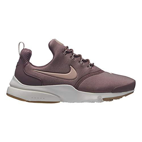 Nike Wmns Presto Fly, Zapatillas de Deporte para Mujer, Multicolor (Smokey Mauve/Particle Beige 203), 38 EU