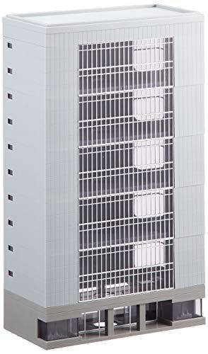 TOMIX Nゲージ 大型ビル グレー 4245 鉄道模型用品