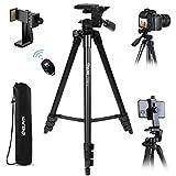 "Best Camera Tripods - Endurax Camera Tripod 60"" for Phone and Camera Review"