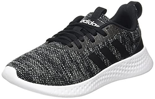 adidas Puremotion K Sneaker, Mehrfarbig Negbás Ftwbla, 38 EU