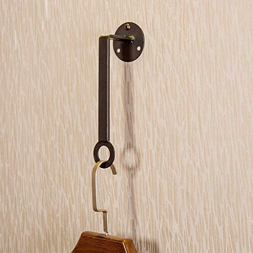 Muur Kapstokken, Coat Retro Wall Hanger Hat Racks Hook Huis Bedroom