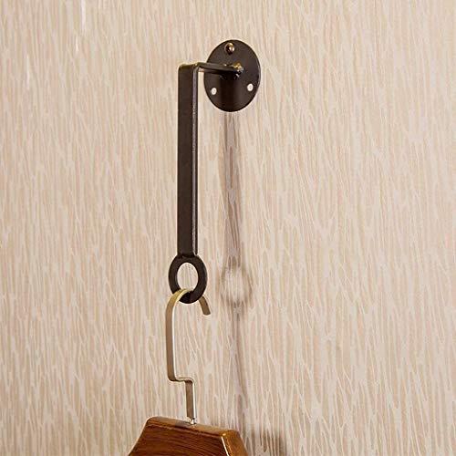 Muur Kapstokken, Coat Retro Wall Hanger Hat Racks Hook Huis Bedroom