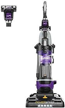 Eureka NEU202 PowerSpeed Pet Bagless Upright Vacuum Cleaner