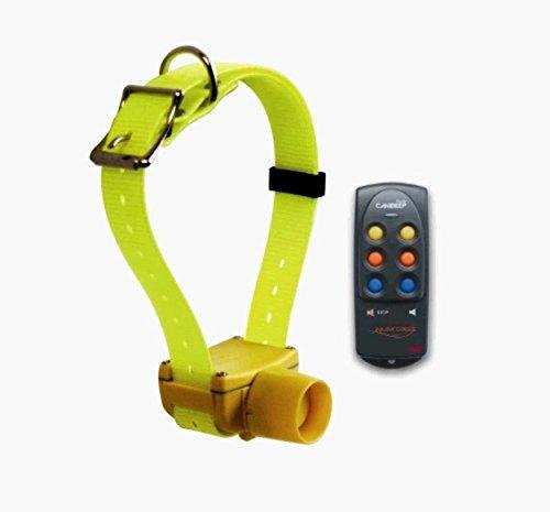 NUM'AXES 01839818 Canibeep Radio Pro Hundehalsband mit Fernbedienung für Hunde