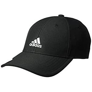 adidas Unisex-Child Kids-Boy's/Girl's/Decision Structured Adjustable Cap