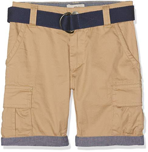 Timberland jongens shorts Bermuda + CEINTURE